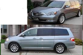 honda odyssey wheels post your 05 ex lx wheel upgrades here page 5