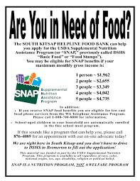 thanksgiving food drive items food bank south kitsap helpline