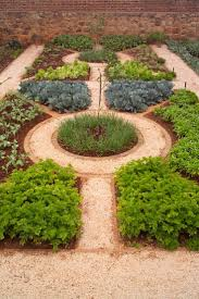 unique herb garden design with vegetable garden design ideas like