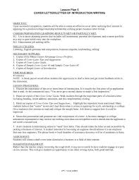 resume intro cool inspiration introduction letter for resume 1 resume intro
