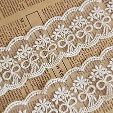 Lace Trim Curtains Cheap Beige Lace Trim Find Beige Lace Trim Deals On Line At