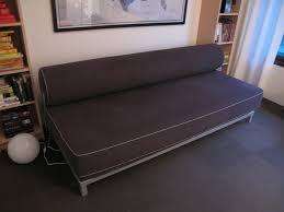 twilight sleeper sofa sold design within reach twilight sleeper sofa 600 flickr