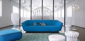 canap nautil nautil 3 4 seat sofa roche bobois