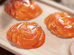 pumpkin jelly shots ricetta colpi di gelatina gelatina e