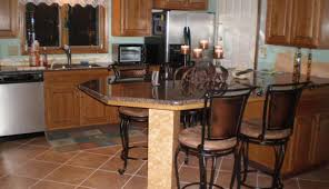 Homestyles Kitchen Island Kitchen Glamorous Counter Height Kitchen Island Set Stimulating