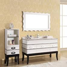 Bathroom Storage Units Free Standing White Freestanding Bathroom Furniture Descargas Mundiales Com