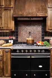 copper tile backsplash for kitchen copper tile backsplash kitchen traditional with backsplash
