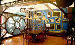 man bathroom decor steampunk bedroom design steampunk office