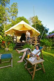 Camp Style Camping In Style Hintok River Camp Http Hintokrivercamp Com