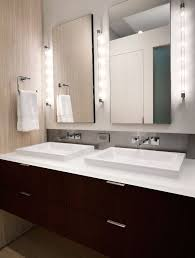 french bathroom lighting bathroom contemporary with recessed