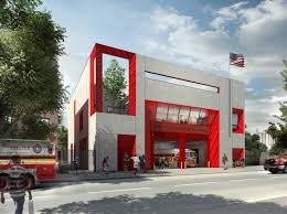 Elite Home Design Brooklyn Studio Gang Designs Brooklyn Training Facility For New York Fire