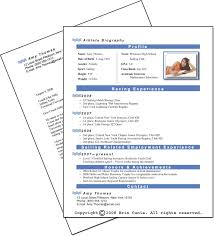 Highschool Resume Examples by Sample Resume For College Students Free Resume Example And