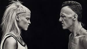is die antwoord a form of blackface u2013 africa is a country