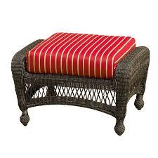 chicago wicker cushions north cape international nci cushions