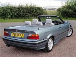 bmw e36 3 series used 1996 bmw e36 3 series 91 99 328i conv for sale in scotland