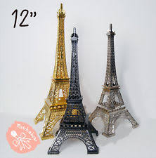 eiffel tower centerpieces ebay