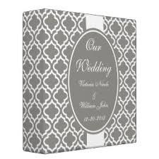 wedding scrapbook wedding scrapbook custom binders zazzle