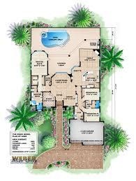 essex house plan weber design group naples fl