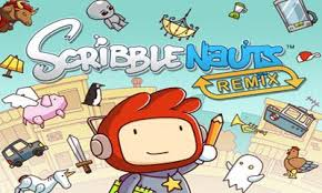 scribblenauts remix apk scribblenauts remix for android free scribblenauts