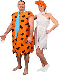 flintstones costumes 150 best the flintstone images on flintstones costume