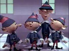 rudolph red nosed reindeer song santa u0027s elves u0027t