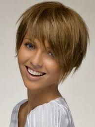 pictures of short hairstyles real women