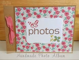 handmade photo album handmade photo album my may