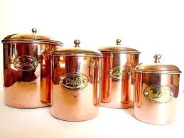 copper canisters kitchen copper kitchen canisters copper kitchen canisters copper kitchen