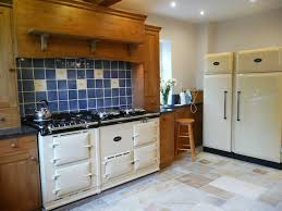 aga bespoke kitchen services