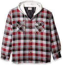 men u0027s big tall shirts amazon com