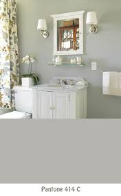 benjamin bathroom paint ideas this is not pikes peak gray it is a farrow and color i think