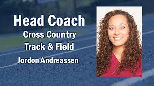how to style hair for track and field graceland university