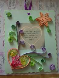 paper craft cards my