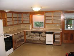 Build Your Own Kitchen Cabinets Build Your Own Kitchen Hutch Entertainment Cabinets Cabinet Out