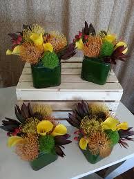 Cube Vase Centerpieces by Corum U0027s Flowers U0026 Gifts Google