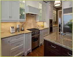 Tile Kitchen Backsplash Ideas With Pictures Of Kitchen Backsplashes With White Cabinets 100 Images
