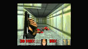classic game room doom review for xbox 360 youtube