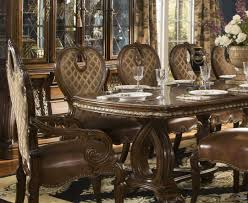 Victorian Dining Room Chairs The Sovereign Rectangular Formal Dining Table By Aico Aico