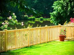 Backyard Fences Ideas by 26 Best Backyard Boundary Fence Ideas Images On Pinterest Fence