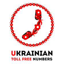ukrainian toll free numbers are on sale now