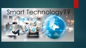 smart tecnology seminar smart machine