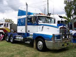 kenworth t600 custom the world u0027s best photos of australia and t600 flickr hive mind