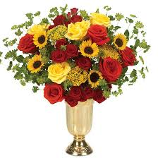 thanksgiving banquet bouquet calyx flowers inc
