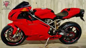 ducati 999 motorcycles for sale