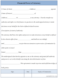 Free General Power Of Attorney Form by Best Photos Of Power Of Attorney Example Form Sample Power Of