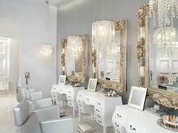 Vanity And Mirror Love Color Salon At Caesars Palace I Want A Vanity And Mirror