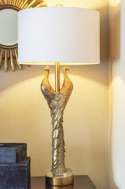Couture Condo Floor Plans by Golden Peacock Table Lamp Design By Couture Lamps Burke Decor Idolza