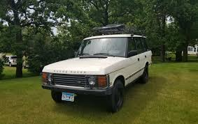 80s land rover how i transformed a 1990 range rover into a high tech connected