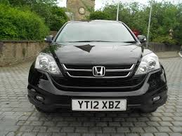 used honda cr v suv 2 0 i vtec se station wagon 5dr in kirkby in