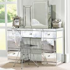 Bedroom Ideas With Mirrored Furniture by Stylish Mirrored Bedroom Furniture Pertaining To Home Decor Ideas